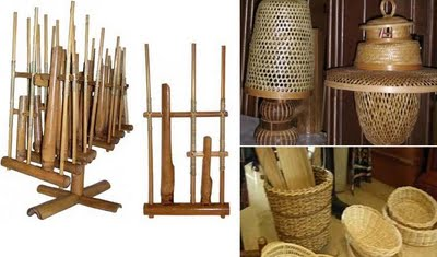 Pameran tentang Bambu | Bambu Indonesia